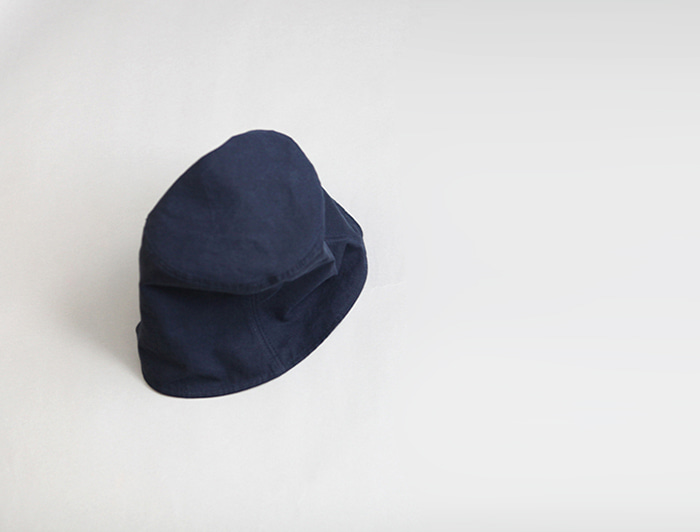 4-colors bucket hat